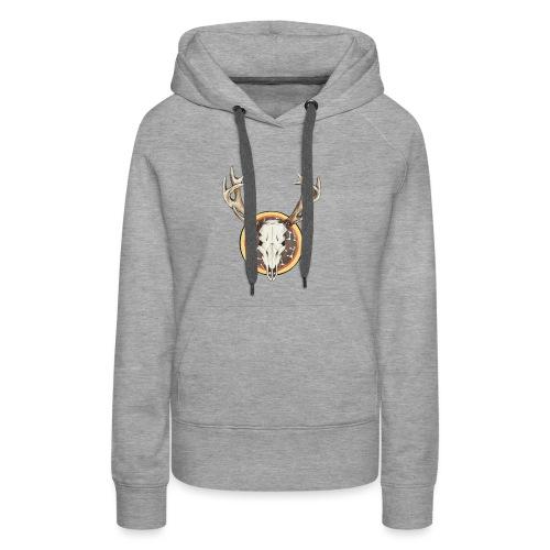 Death Dearest - Women's Premium Hoodie