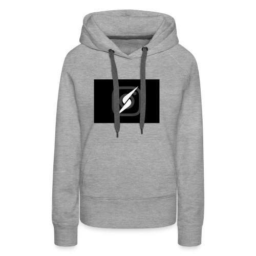 Lucas and andres Logo merch - Women's Premium Hoodie