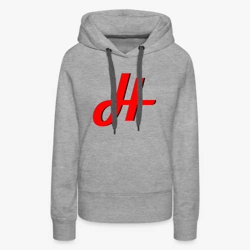 The Humaway Collection - Women's Premium Hoodie