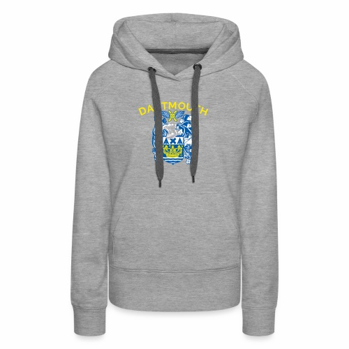 City of Dartmouth Coat of Arms - Women's Premium Hoodie