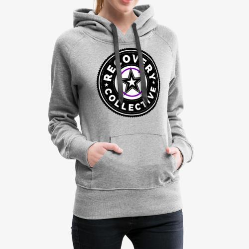 RC Black Badge - Women's Premium Hoodie