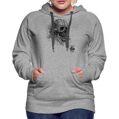 Unhead - Women's Premium Hoodie