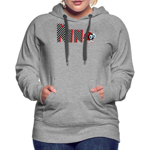 9nd Year Family Ladybug T-Shirts Gifts Daughter - Women's Premium Hoodie