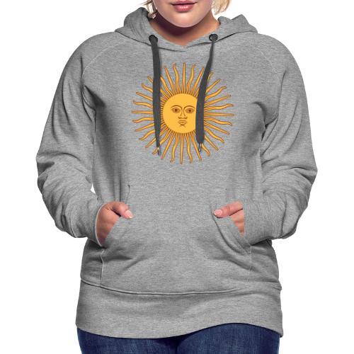 SOLEIL ENCHANTER - Women's Premium Hoodie