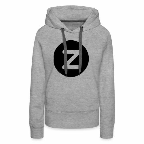 z logo - Women's Premium Hoodie