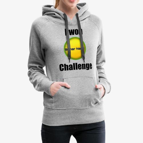 BN Winning - Women's Premium Hoodie