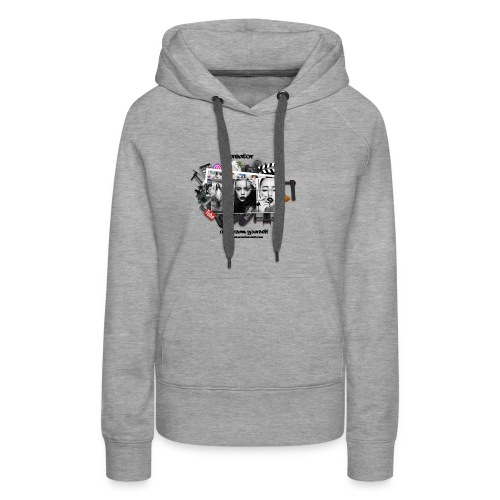 creators collection - Women's Premium Hoodie