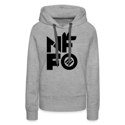 NFFO - Women's Premium Hoodie