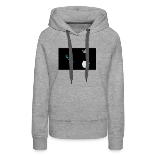 the king - Women's Premium Hoodie