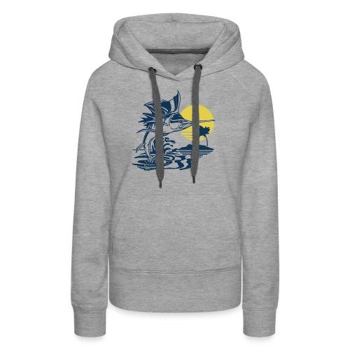 Sailfish - Women's Premium Hoodie