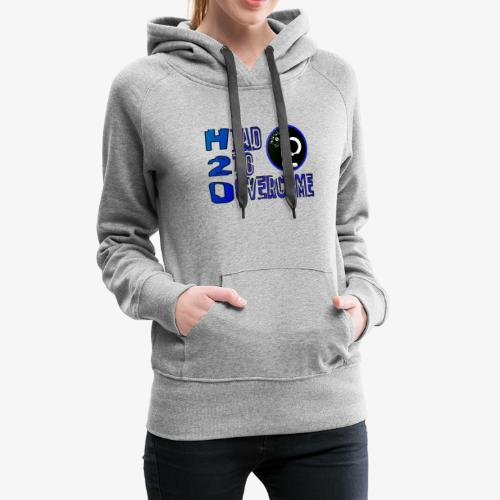 H20 - Women's Premium Hoodie