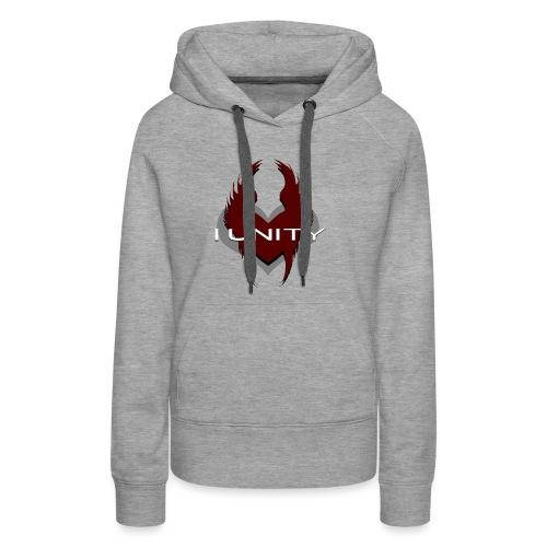 iunity tshirt - Women's Premium Hoodie