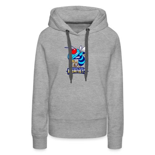 Hornets FINAL - Women's Premium Hoodie