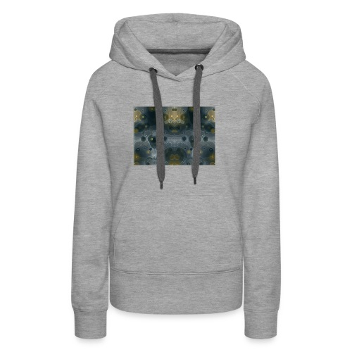 The Zoo at Night - Women's Premium Hoodie