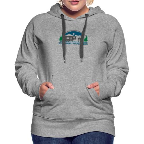 5th Wheel Wanderers - Women's Premium Hoodie