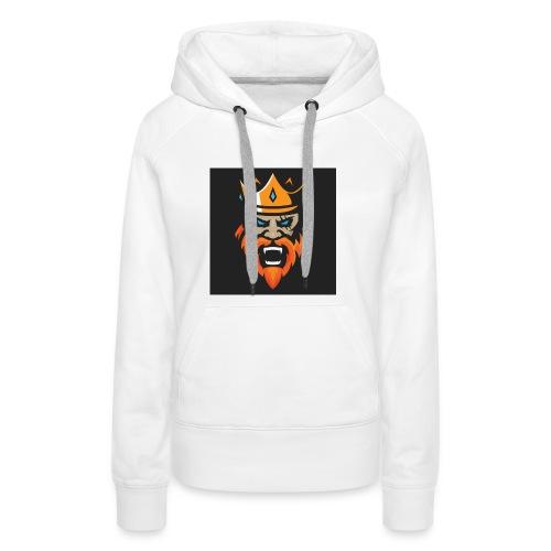 Kings - Women's Premium Hoodie