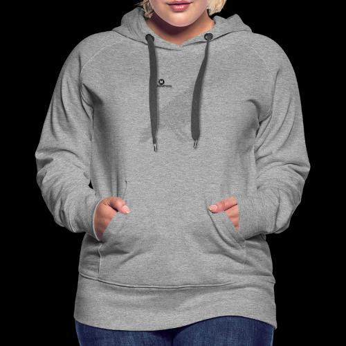 Quoth the Raven - Women's Premium Hoodie
