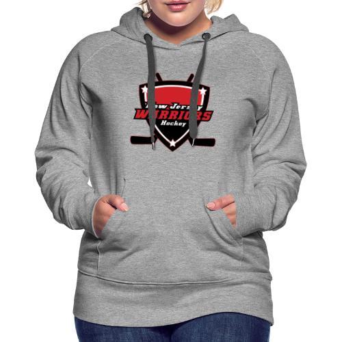 NJ Warriors - Women's Premium Hoodie