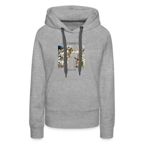 Grit Harbour Stranger T-Shirt - Women's Premium Hoodie