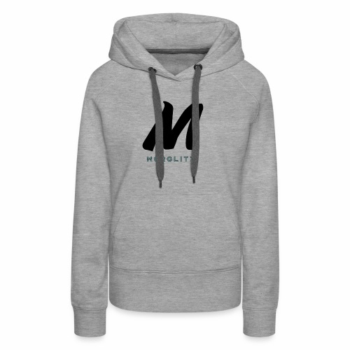 The Real Morglitz Merchandise! - Women's Premium Hoodie