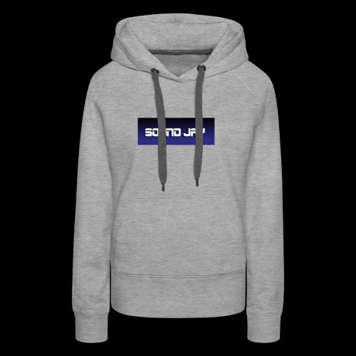 sound jay merch - Women's Premium Hoodie