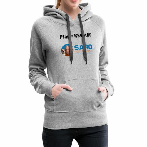 Play means reward - Women's Premium Hoodie