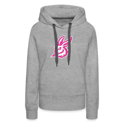 Havoc Logo Only - Women's Premium Hoodie