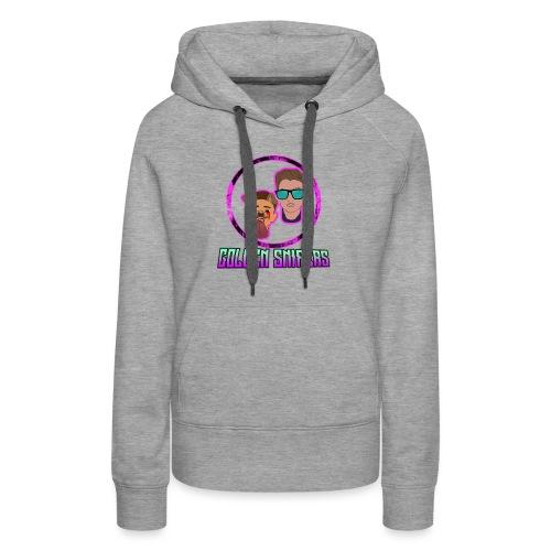 merch_logo - Women's Premium Hoodie
