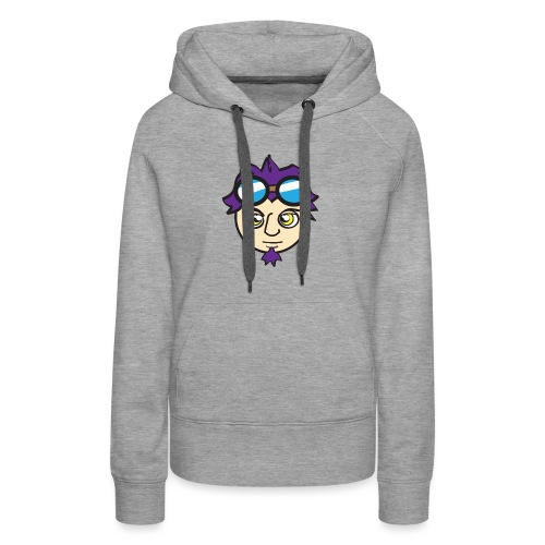 Warcraft Baby Gnome - Women's Premium Hoodie