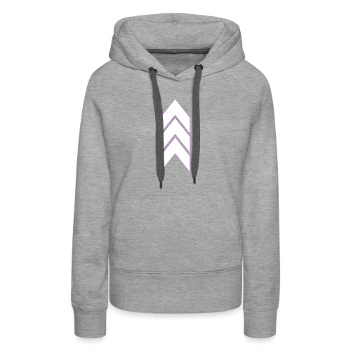 Who's up - Women's Premium Hoodie