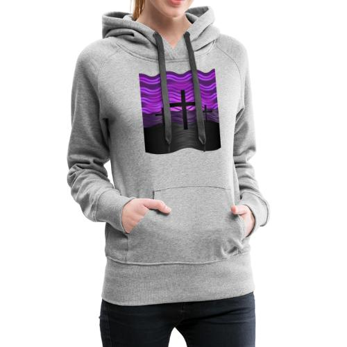 Good Friday (Easter) - Women's Premium Hoodie