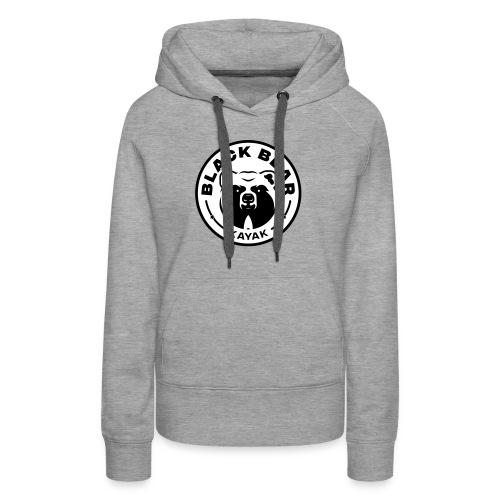 BBK Logo - Women's Premium Hoodie