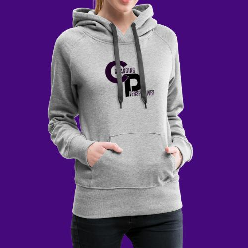 Changing Perspectives - Women's Premium Hoodie