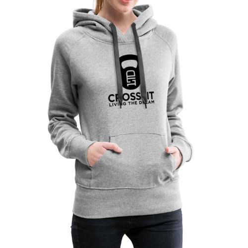 OG Shirt Style 1 - Women's Premium Hoodie