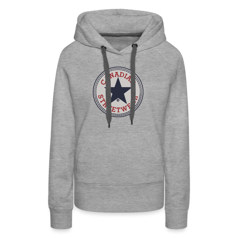 All-star - Women's Premium Hoodie