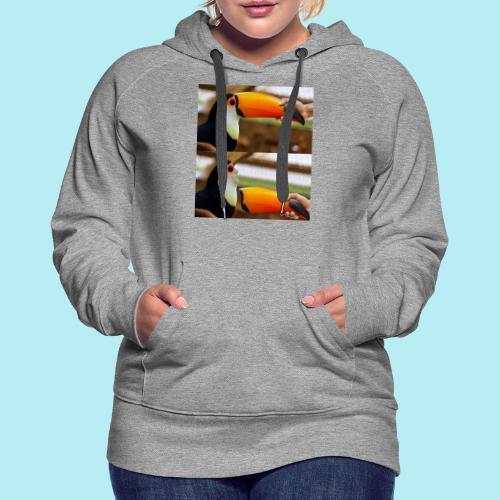 Meme outfit - Women's Premium Hoodie