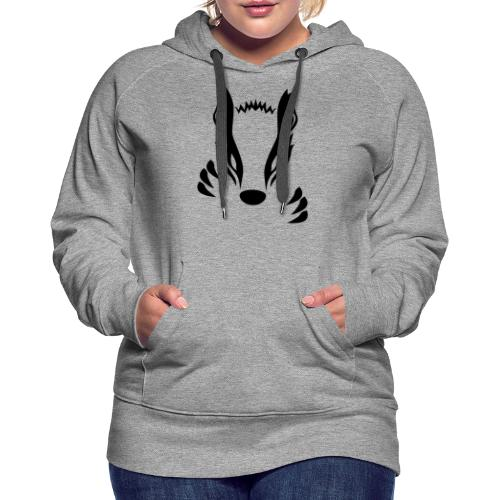 Badger - Women's Premium Hoodie