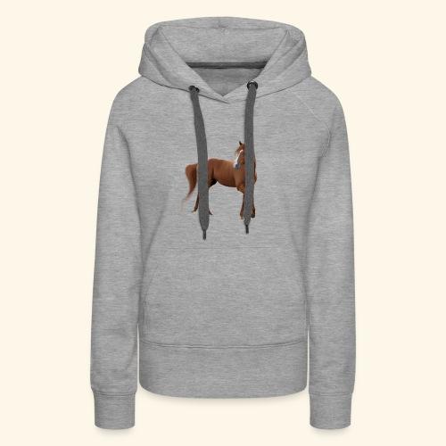Alivias horse - Women's Premium Hoodie