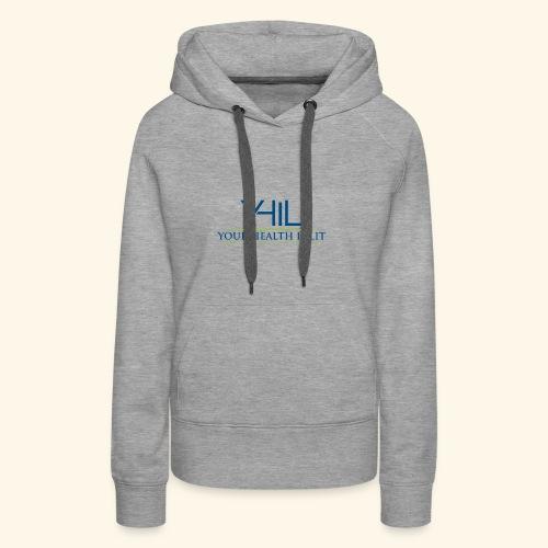 YHIL - Women's Premium Hoodie
