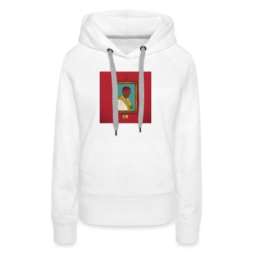 LTD HSF PRODUCTS - Women's Premium Hoodie