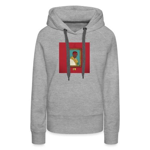 LTD HSF PRODUCTS - Women's Premium Hoodie