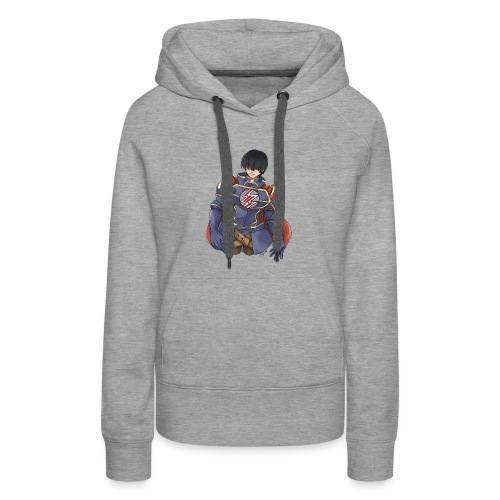 IDC_SAO by True2Yourself/sayrenka - Women's Premium Hoodie
