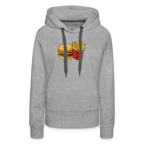 Mystery Message T-shirt Decode Now! - Women's Premium Hoodie