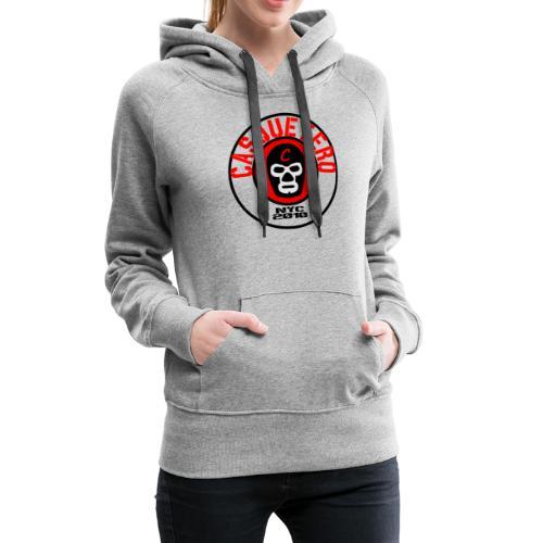 Circular Logo - Women's Premium Hoodie