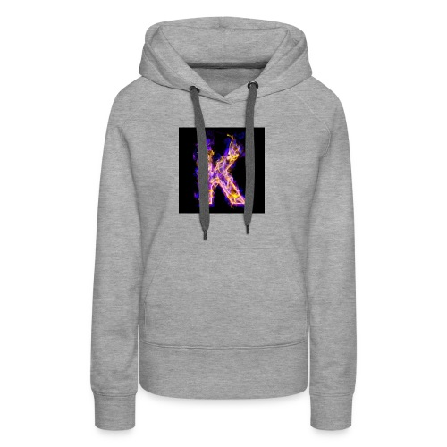 KGang.clothes - Women's Premium Hoodie