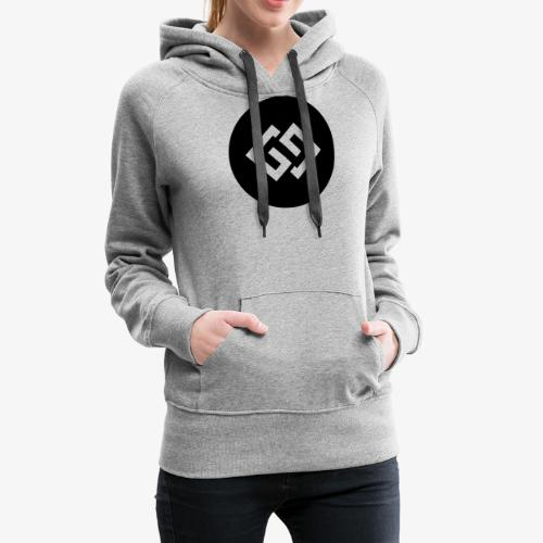 the offcial logo - Women's Premium Hoodie