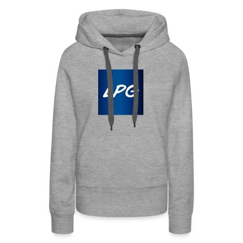 LiamPlaysGames SHOP - Women's Premium Hoodie