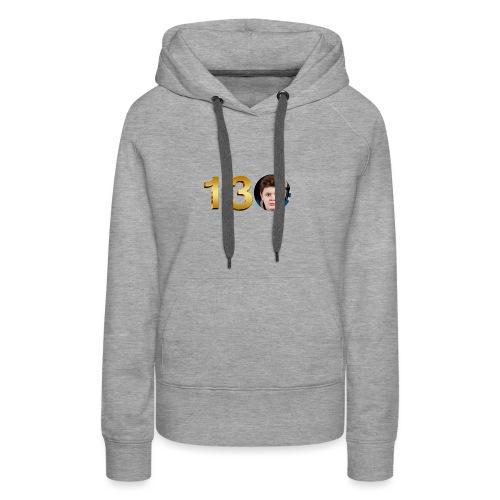 20181019 224701 - Women's Premium Hoodie