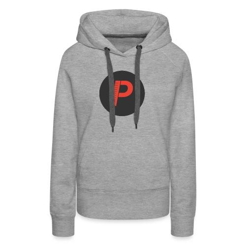 P - Women's Premium Hoodie