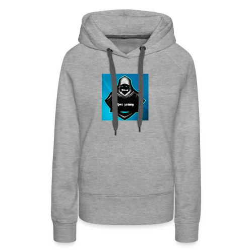 Apex savege gamer t shirt - Women's Premium Hoodie